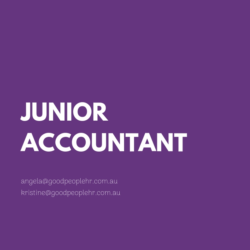 Image result for hiring Junior Accountant